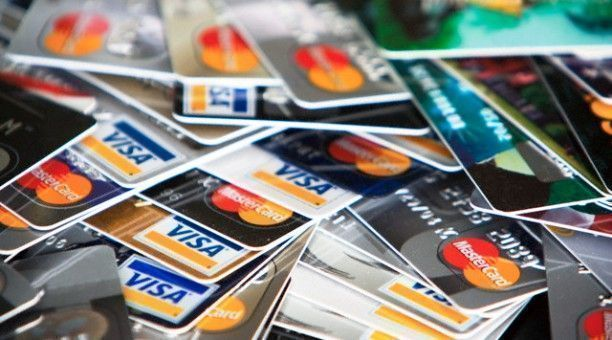 Conseguir dinero rápido con tarjetas de crédito